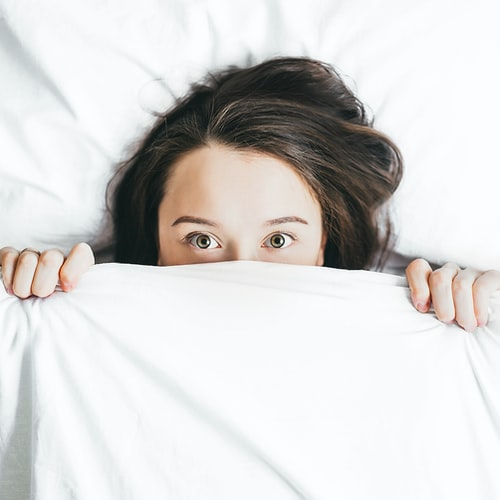 3 ways to help improve your sleep
